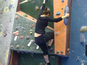 Climbing For Beginner