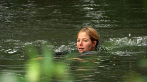 Alice Roberts Wild Swimming