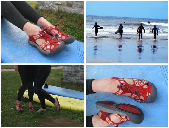 Keen Venice Sandals Review