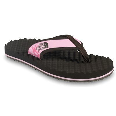 Review The North Face Women S Base Camp Flip Flops The