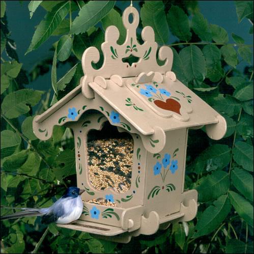 birdfeader