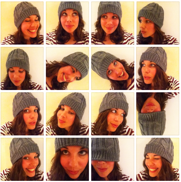 Review  Sealskinz grey cable knit waterproof beanie hat - the girl ... 54baf0dc70f