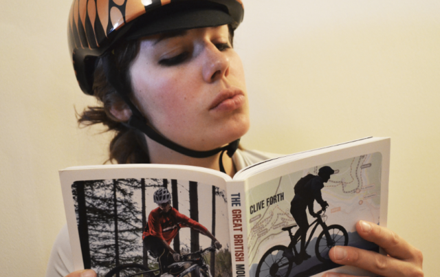 The best new outdoors books on… cycling