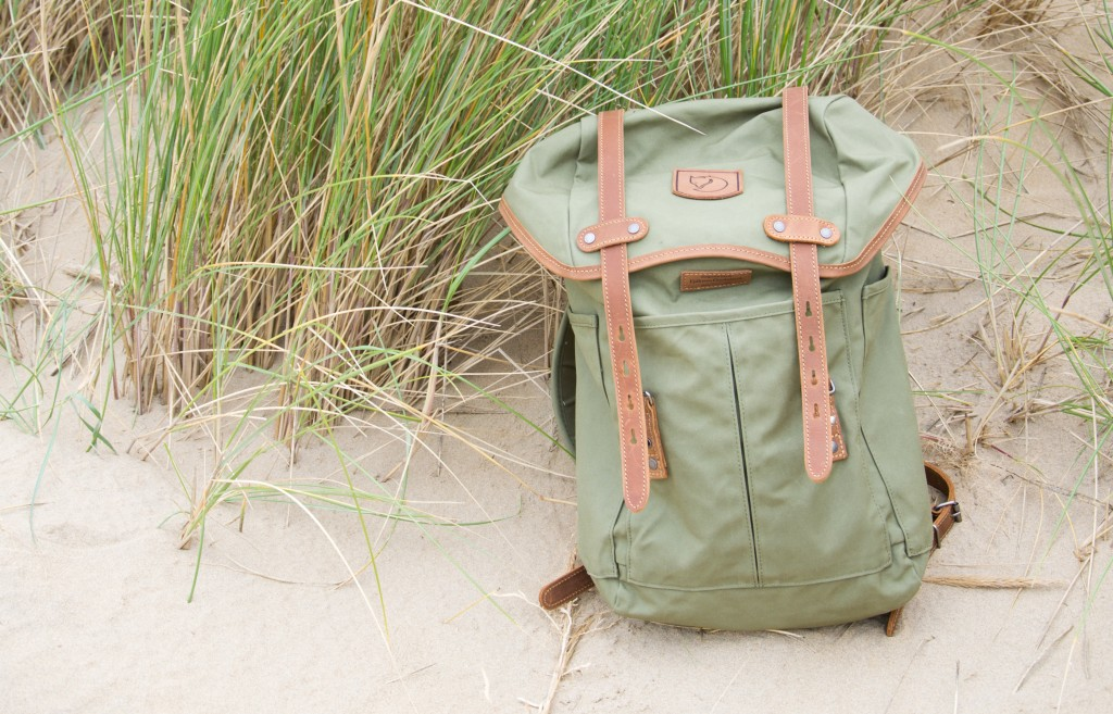 Untitled-4 Fjallraven Rucksack review