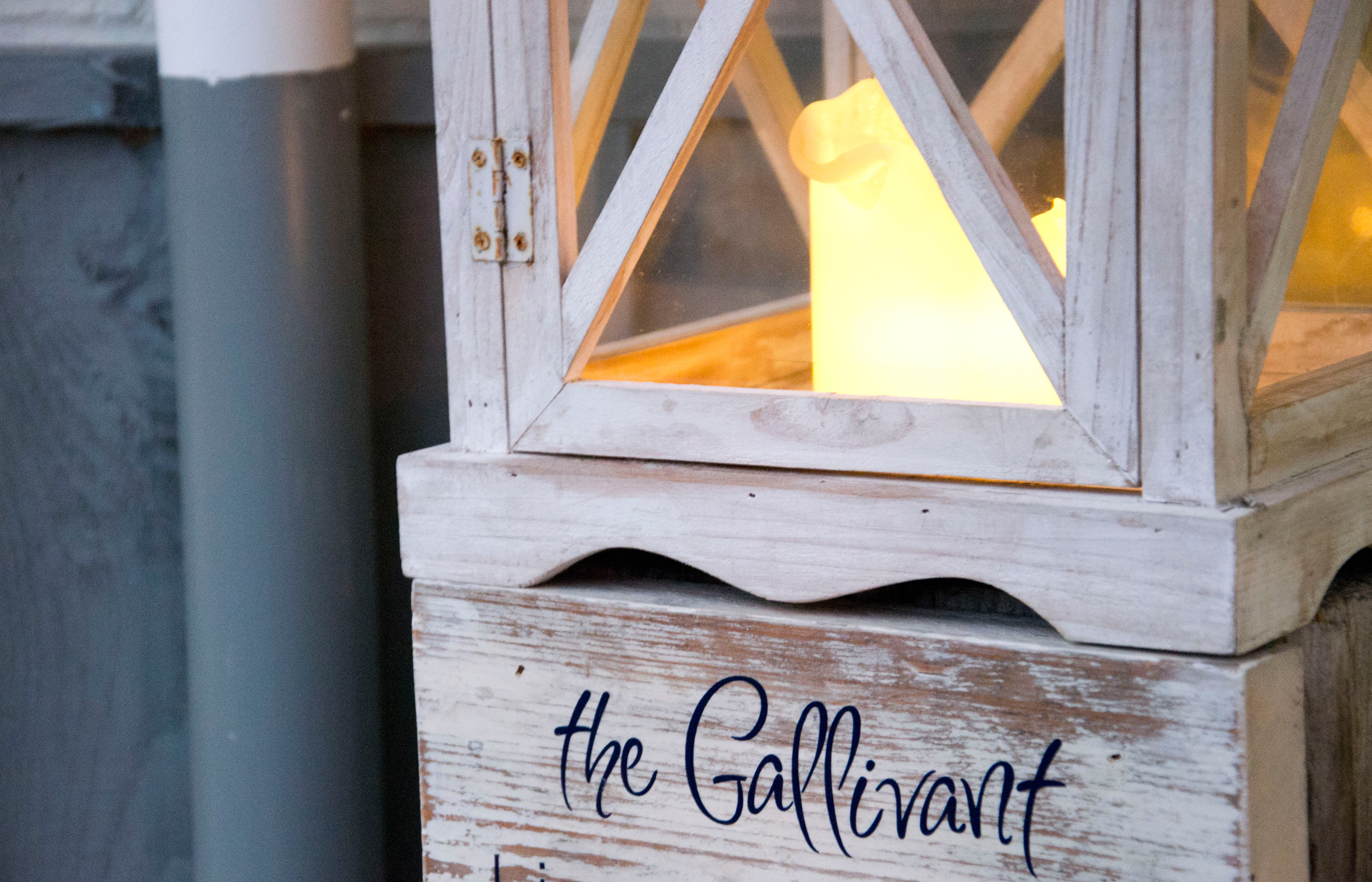 The Gallivant Hotel review The Girl Outdoors
