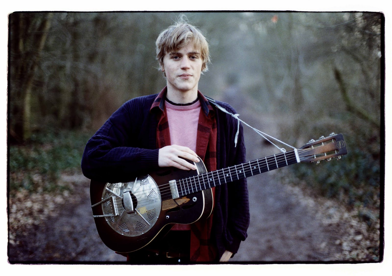 Interview: Johnny Flynn on the lure of the great outdoors