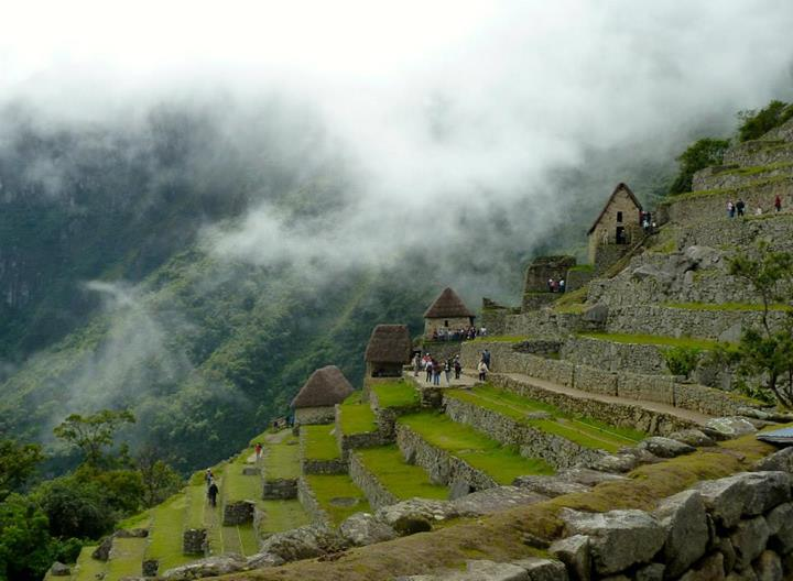Inca Trail to Macchu Picchu how to