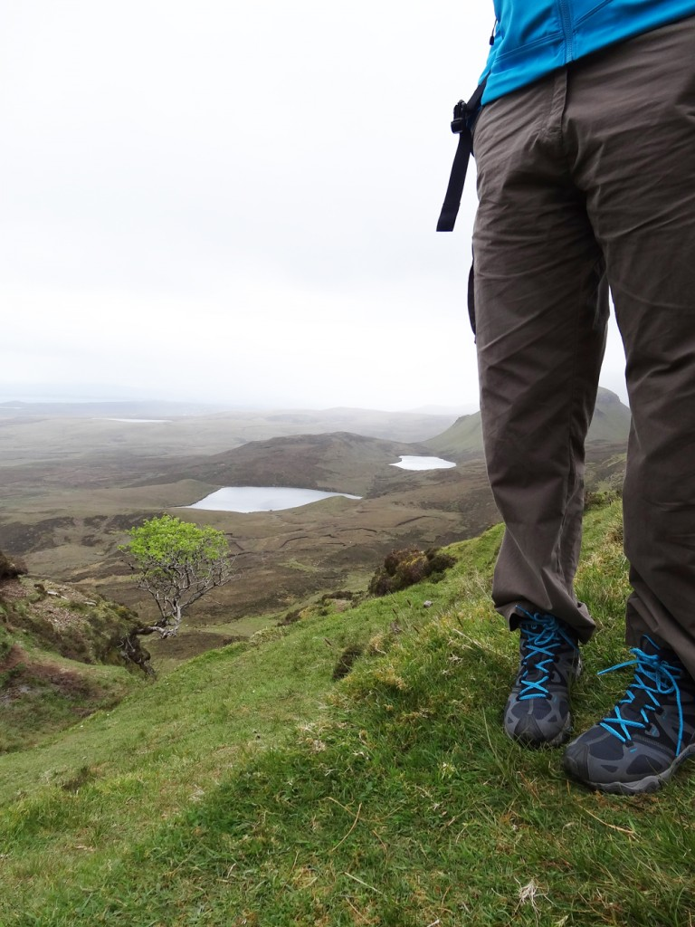 boots6new Merrell Grassbow Mid Sport Review