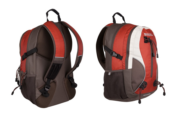 Mountain Warehouse Merlin 23 litre backpack