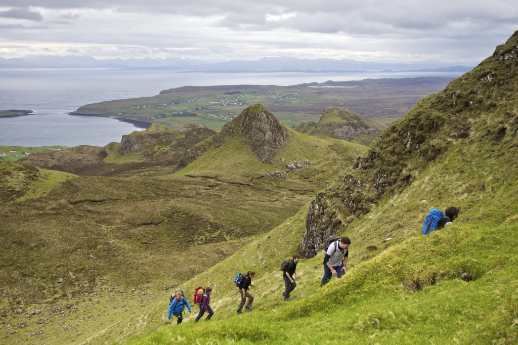 Places to stay: Skye Wilderness Safari