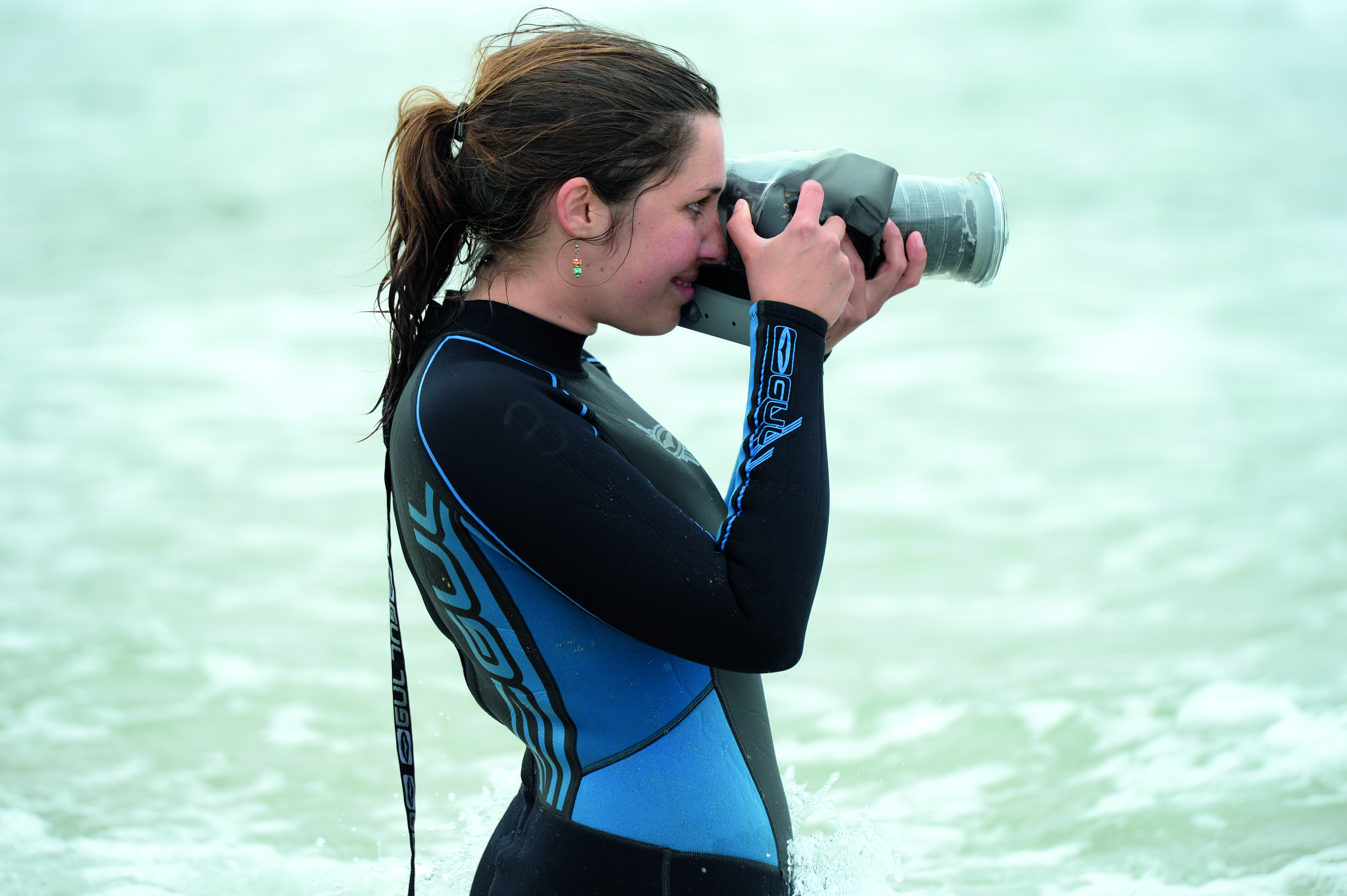 Surf Photography Beginner Guide