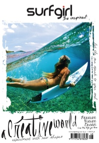 Surf Girl Magazine Best Outdoors Magazines - Best Travel Magazines Reviewed