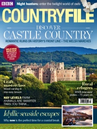 Countryfile Magazine Best Outdoors Magazines - Best Travel Magazines Reviewed