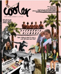 Cooler Magazine Best Outdoors Magazines - Best Travel Magazines Reviewed