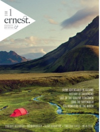 Ernest Journal Best Outdoors Magazines - Best Travel Magazines Reviewed