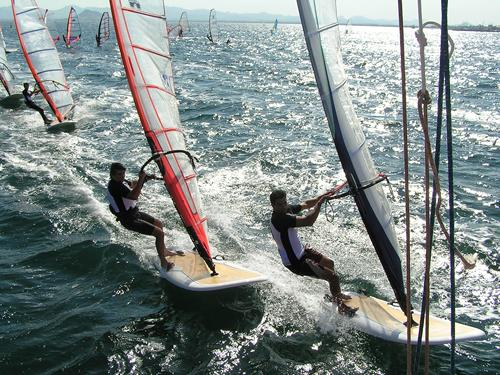 image_gallery Watersports Holidays Spain