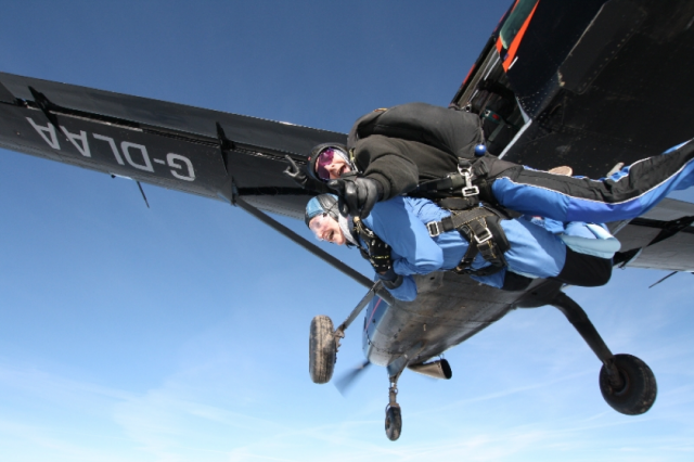 http://www.goskydive.com/ Extreme Adventure - Top Eight Extreme Adventures
