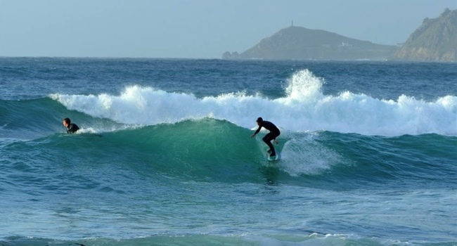 sennen Best Surfing Beaches UK - Best Surf Britain