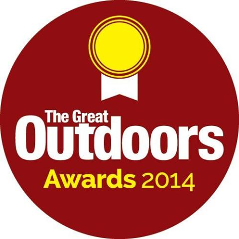 TGO Outdoor Blogger of the Year