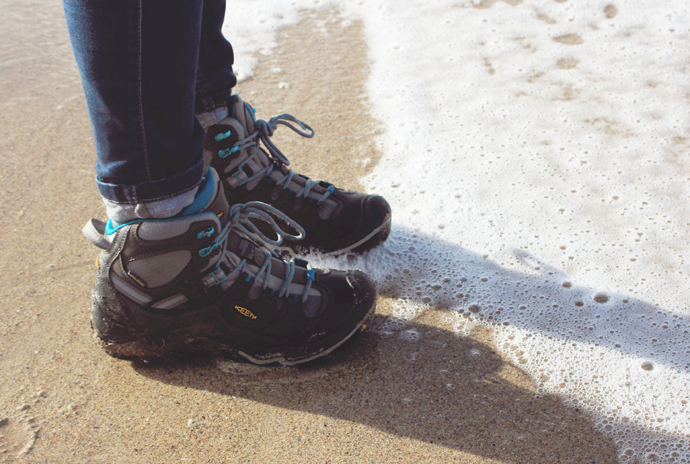 182f53d2f07 Keen Durand hiking boot Review - Keen Mid WP walking boots review