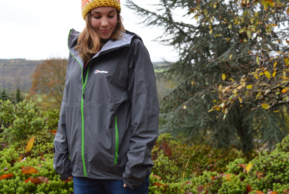 jacket1 Berghaus voltage shell jacket review
