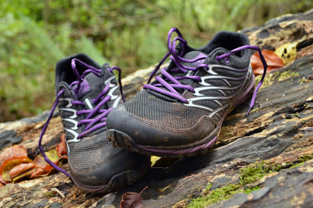 Outdoor adventures in the Brecon Beacons with Merrell