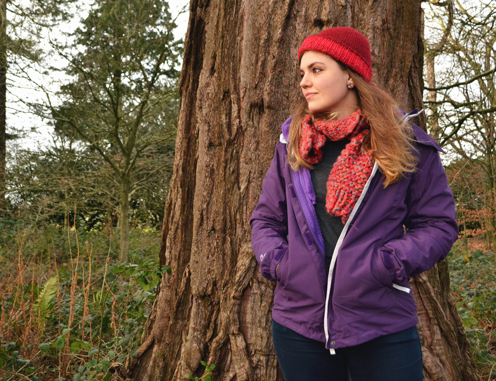 Karrimor 3 in 1 waterproof jacket review