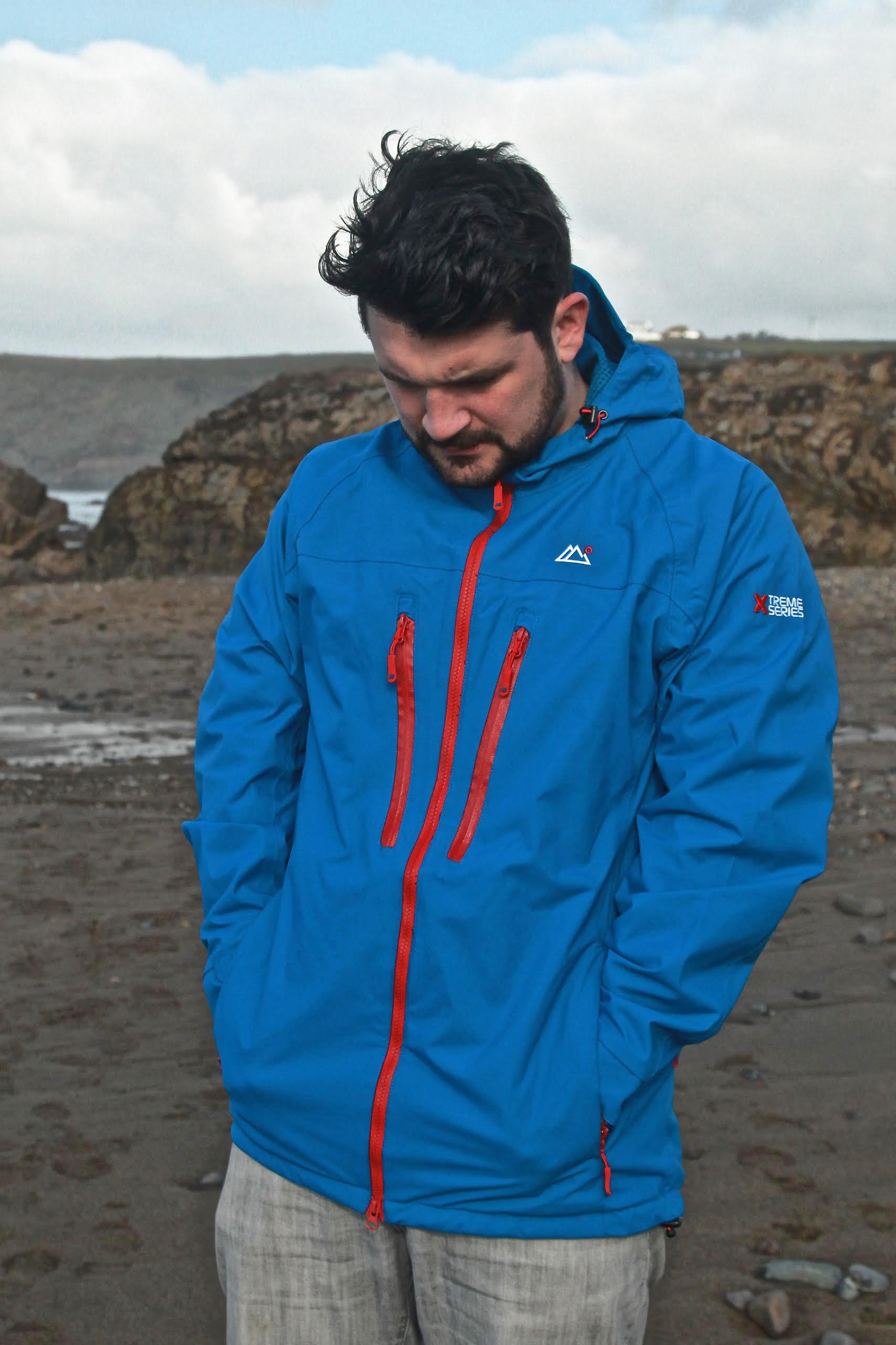 Target Dry Extreme men's jacket
