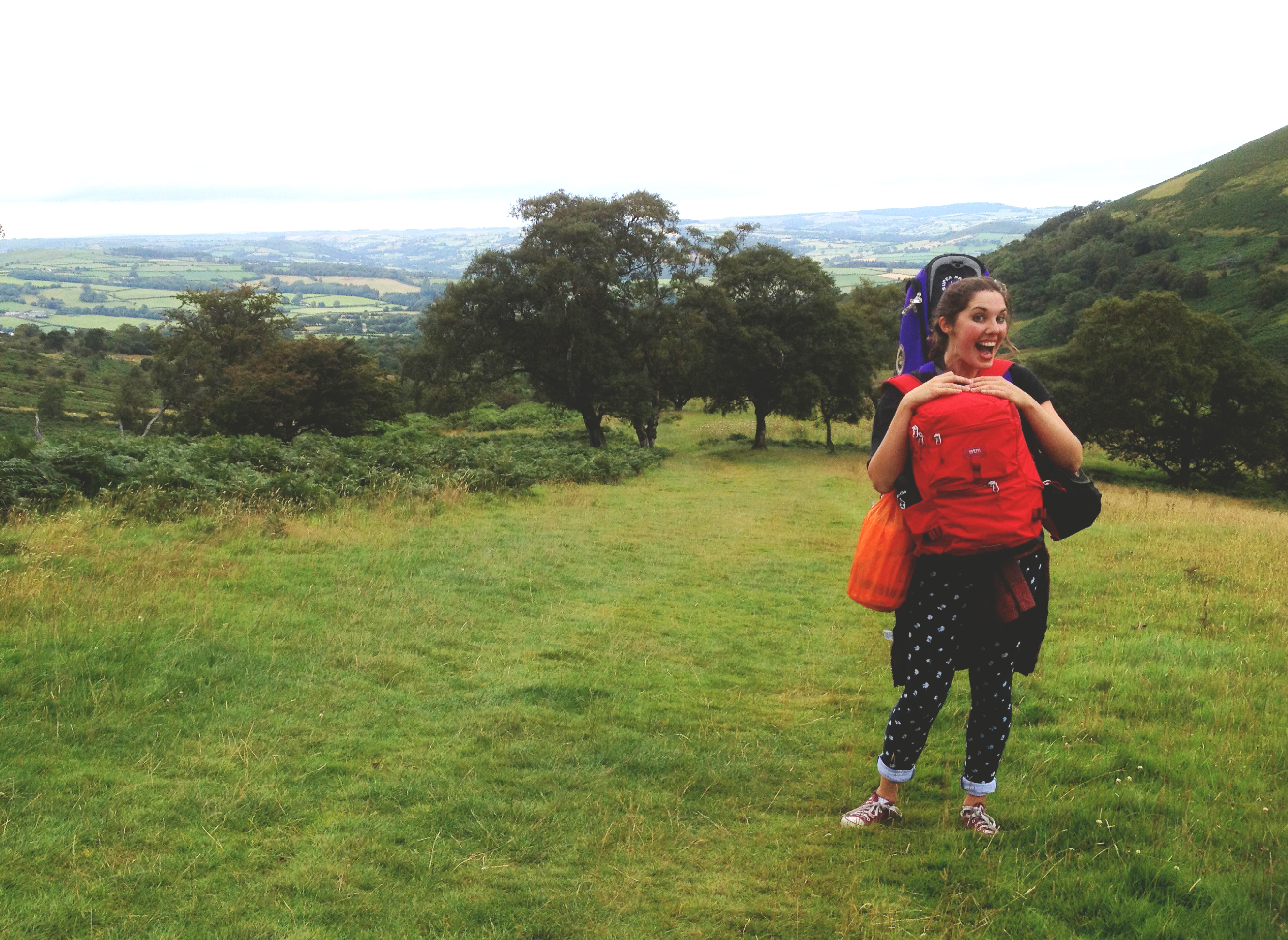 Competition: win a Berghaus rucksack full of goodies with Visit Wales