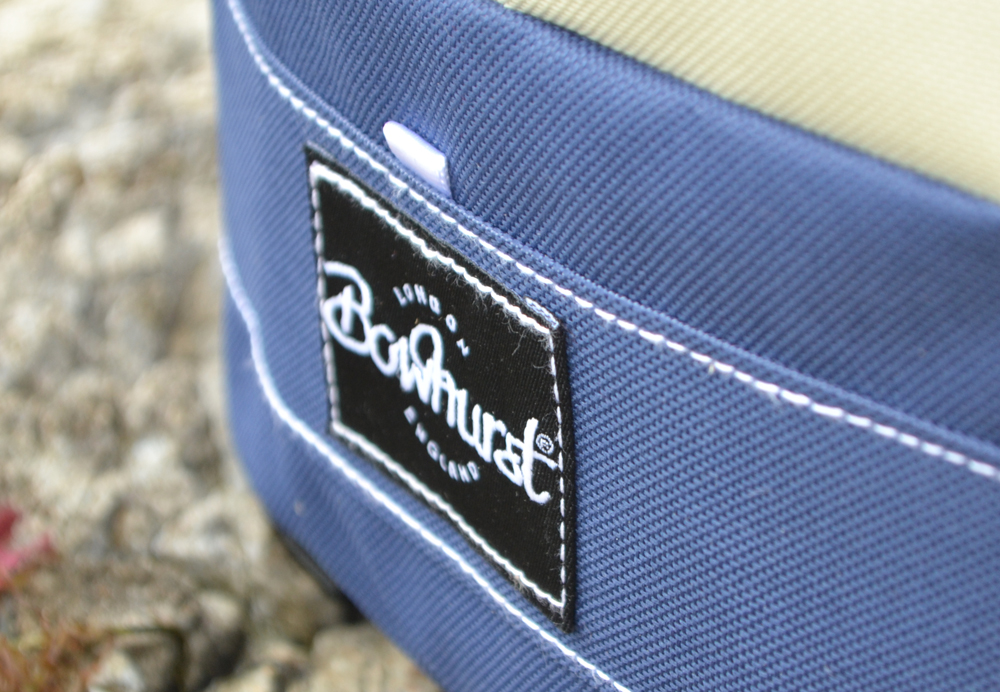 Bowhurst classic backpack review