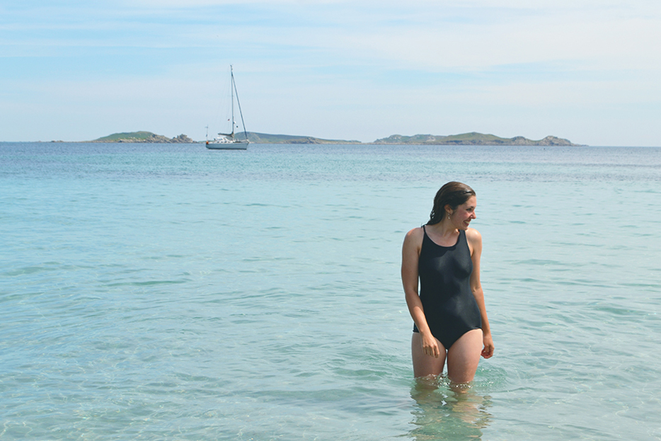 Isles of Scilly travel guide