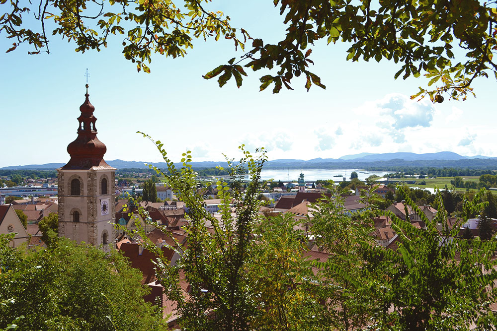Maribor travel guide