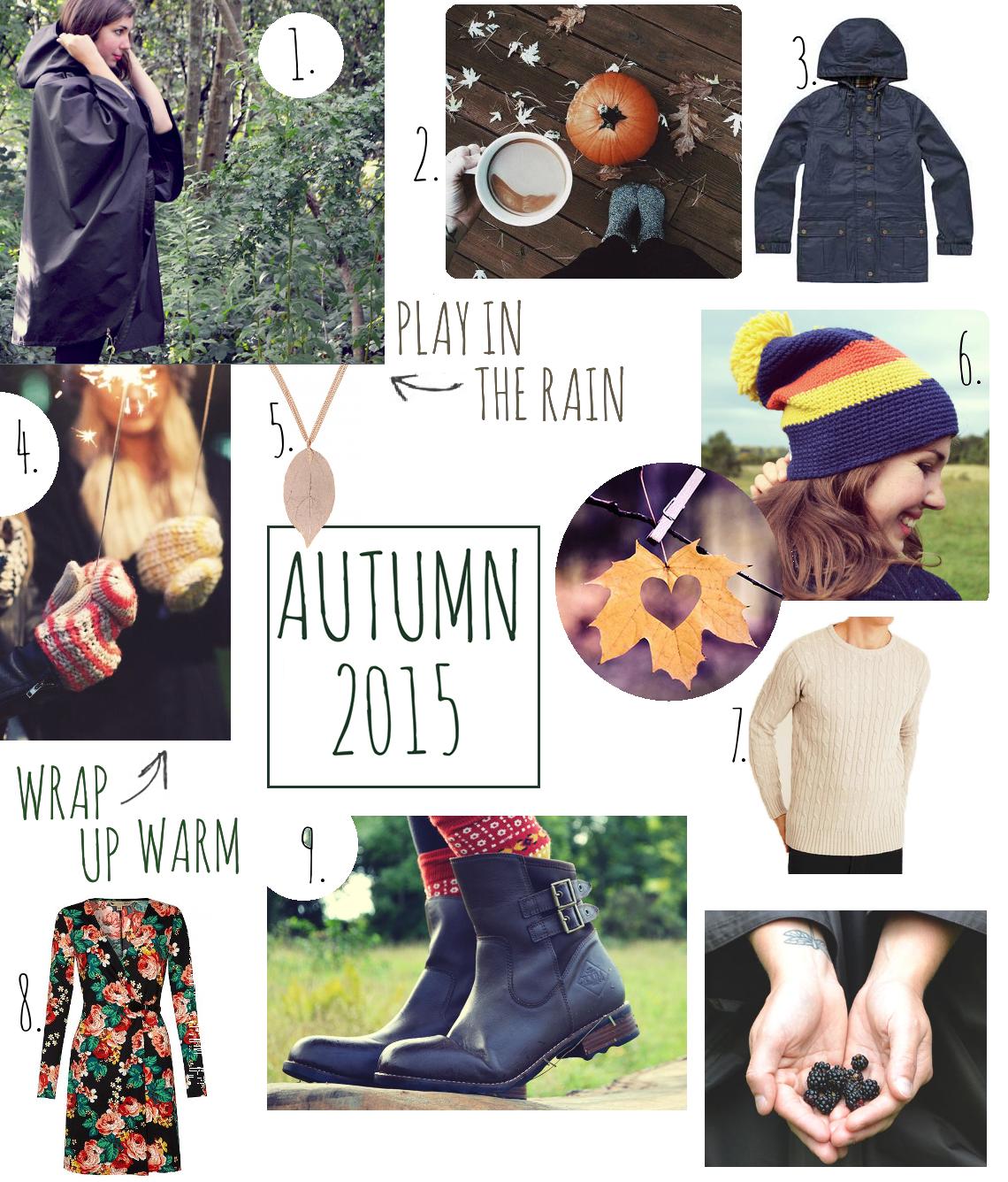 autumn style 2015