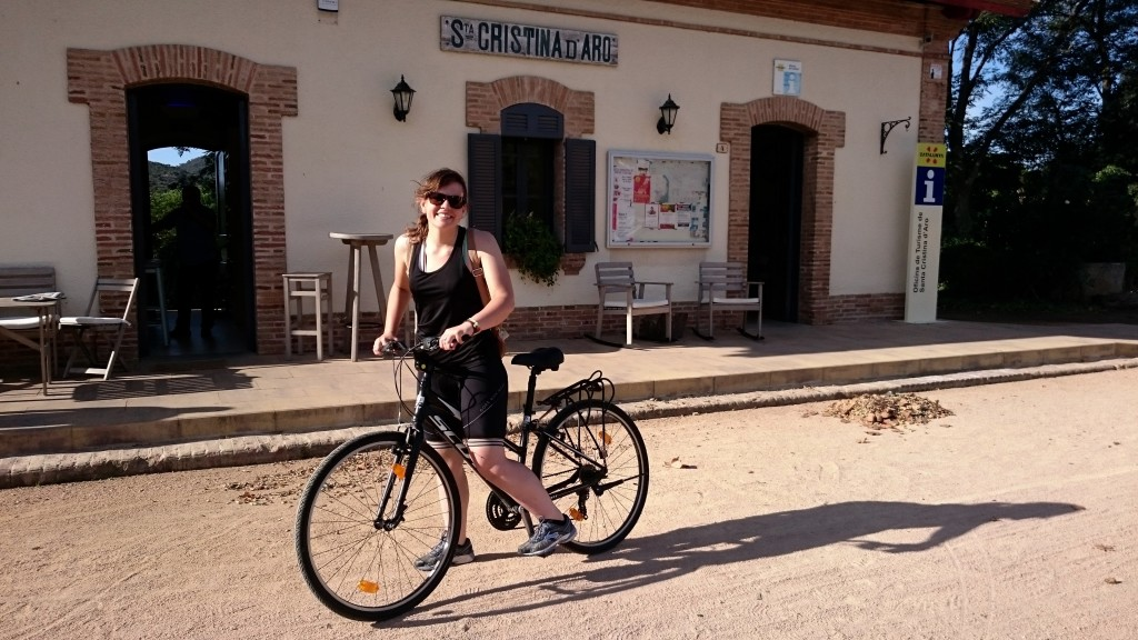 Catalonia cycling guide