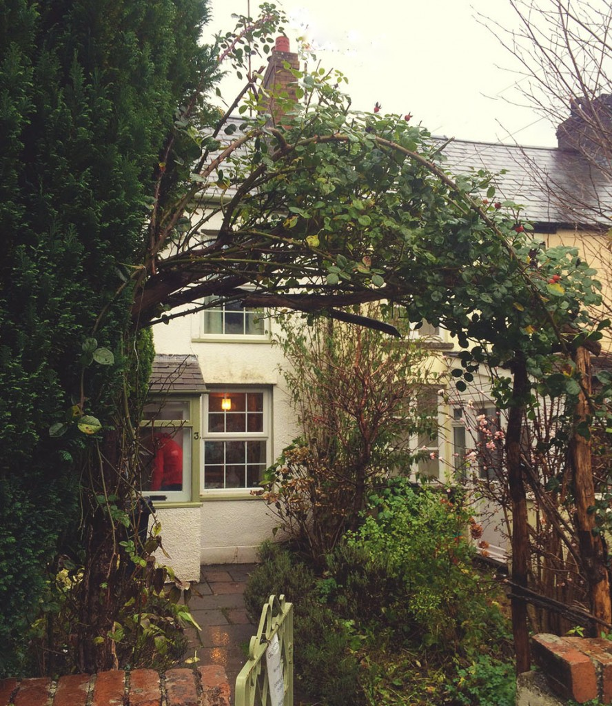 Review: A stay with Brecon Cottages in Talybont-On-Usk