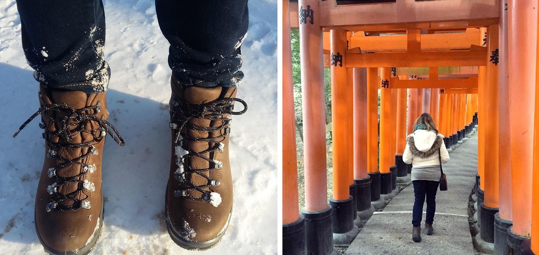 Review of Aku Tribute GTX trekking boots