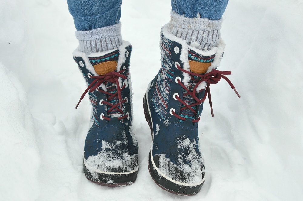 Review: Keen Elsa winter snow boots