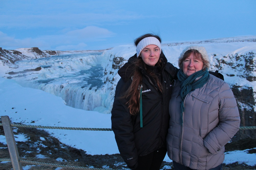 Iceland on a budget travel guide