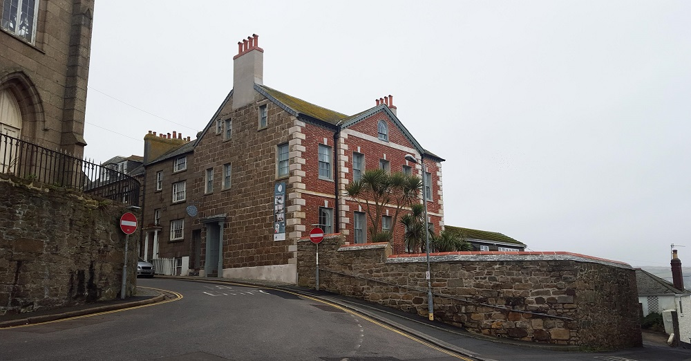 Chapel House Review | Places To Stay in Penzance, Cornwall