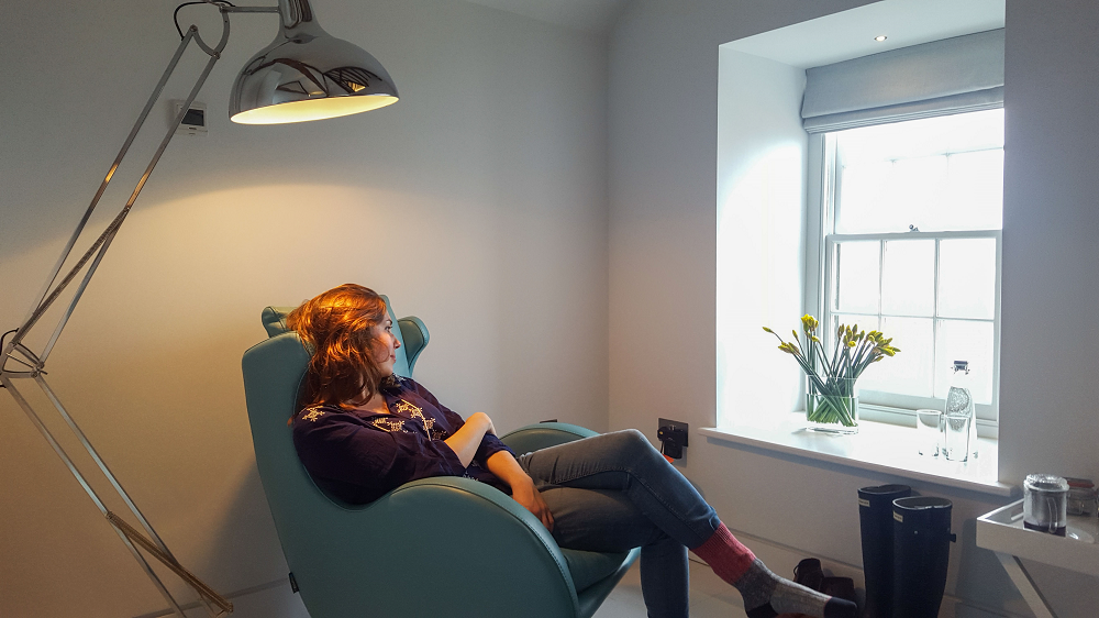 Review of Chapel House, Penzance, Cornwall