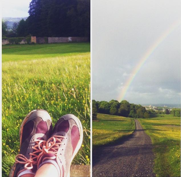 Eight reasons why I love running