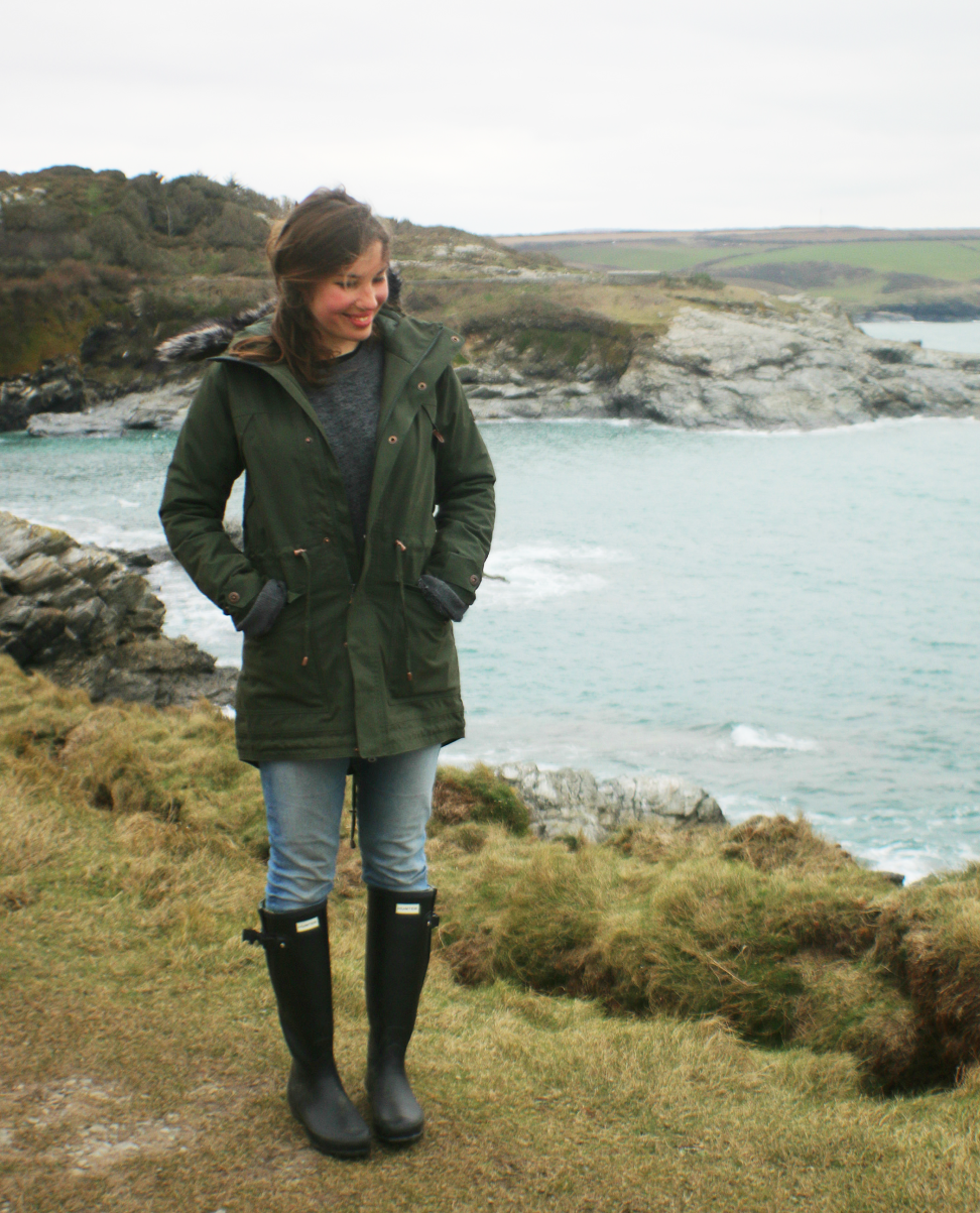 Review: Berghaus Ancroft parka from GO Outdoors