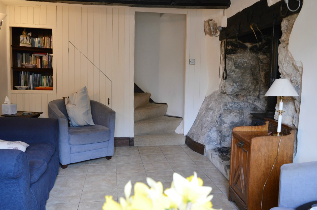 Places to stay: Little Holme cottage, Dartmoor with English Country Cottages