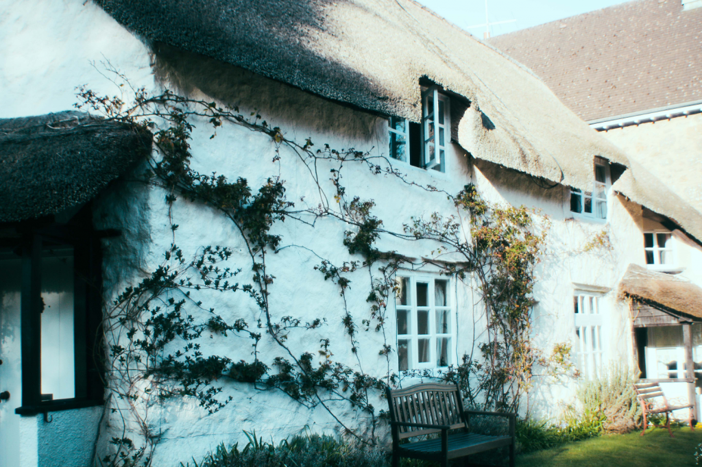 Places to stay: Little Holme cottage, Dartmoor