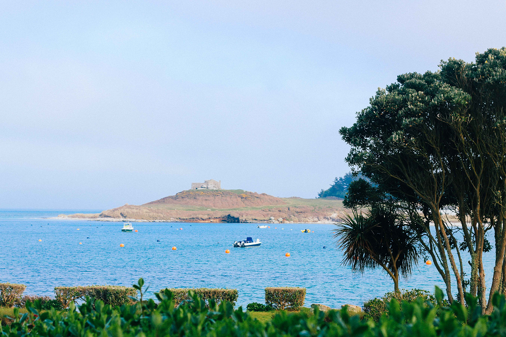 Spring on the Isles of Scilly
