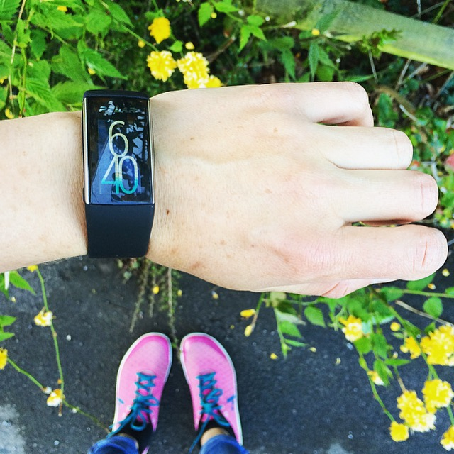 Review: Polar A360 Fitness Tracker