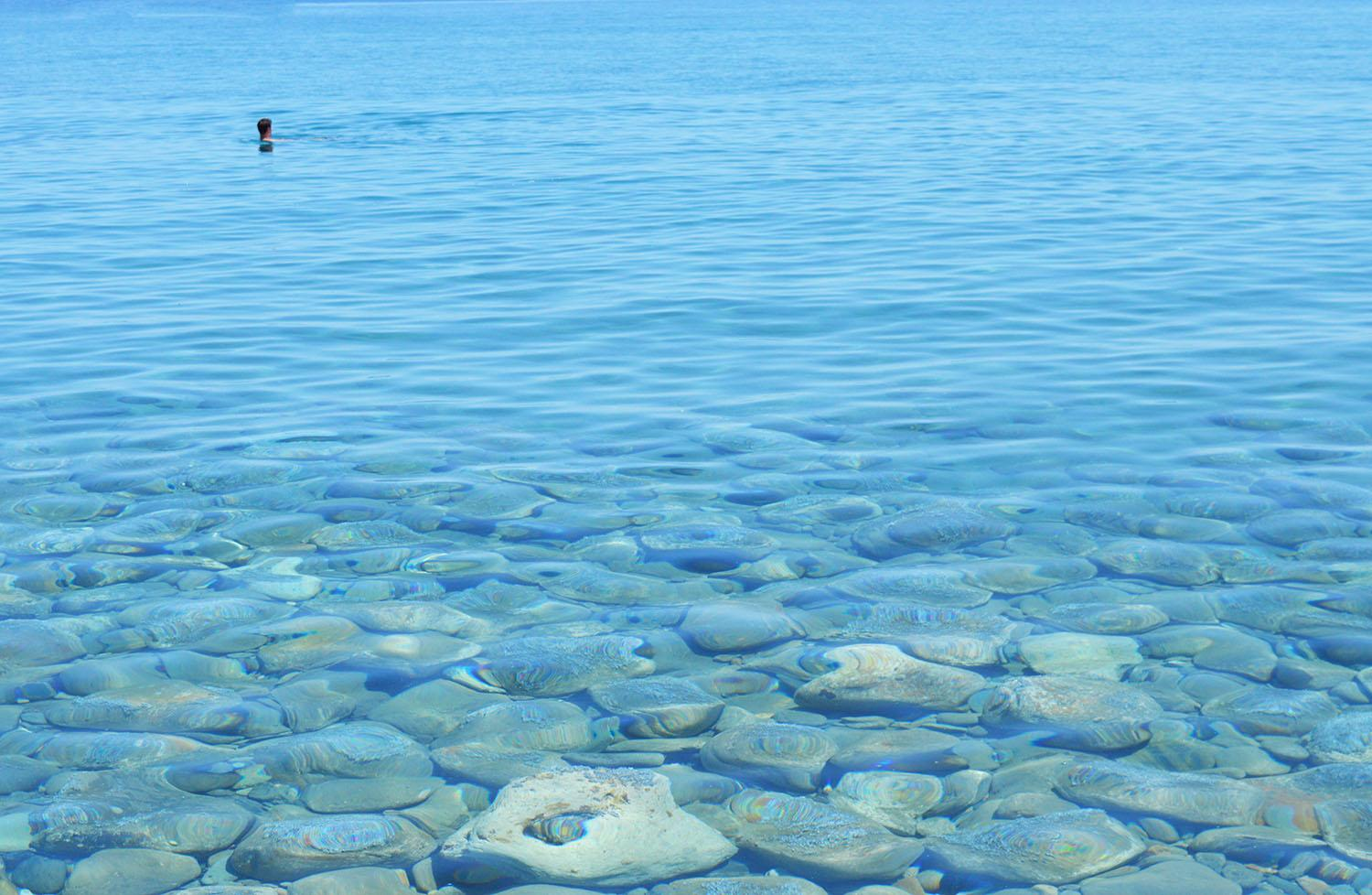 Travel guide to southern Crete