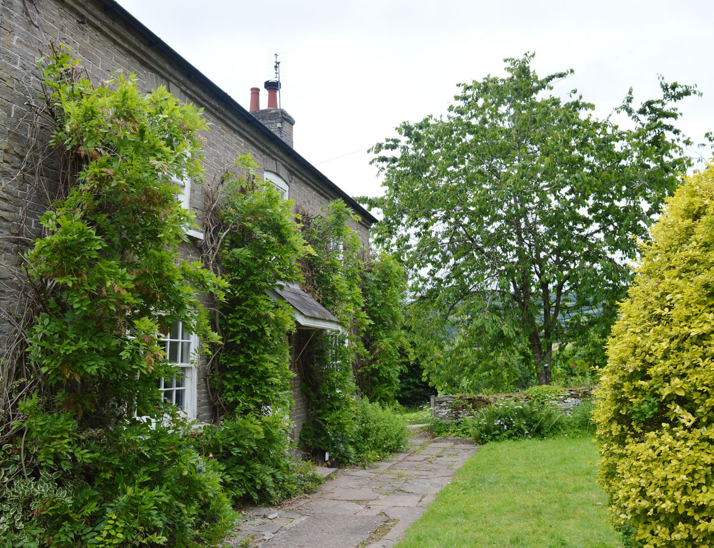 Places to Stay: Westbrook Court B&B, Hay on Wye