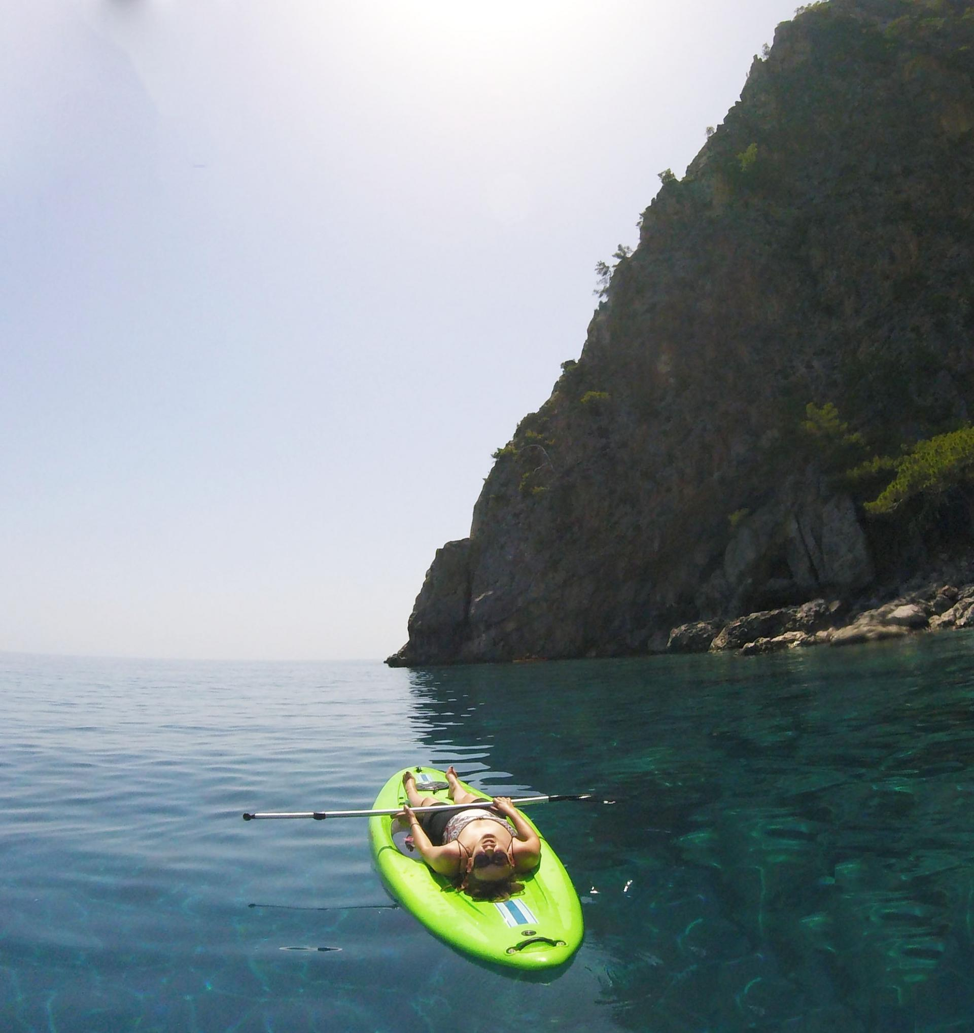 Southern Crete Travel Guide | The Girl Outdoors