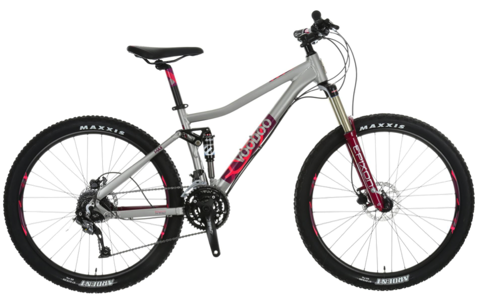 Best womens mountain bikes 2016